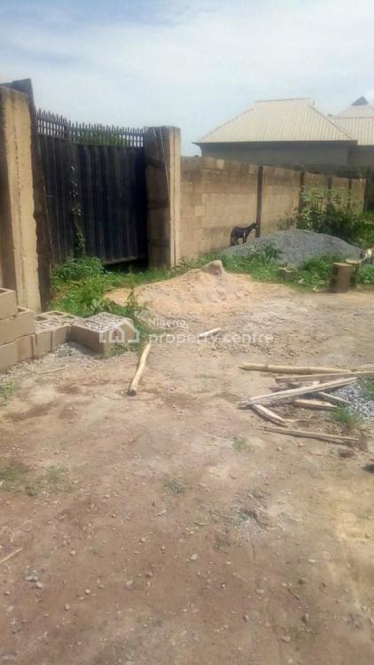 2 Plots of Fenced and Gated Land, Promise Land Estate, Alaaka, Elebu, Ibadan, Oyo, Residential Land for Sale