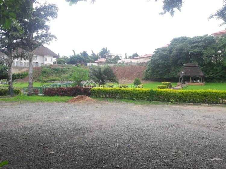 Hotel Sitting on 1.5hectare Land, Garki, Abuja, Hotel / Guest House for Sale