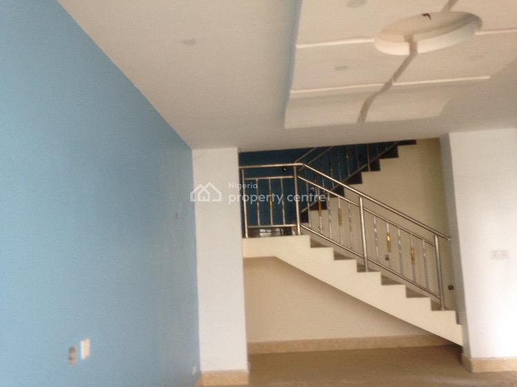 4 Bedrooms Terraced Duplex with Maids Room, Jabi, Abuja, Terraced Bungalow for Sale