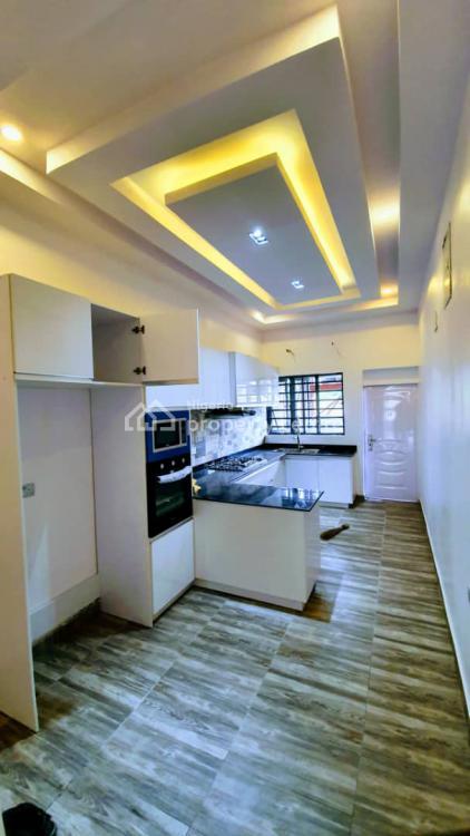 Luxury 3 Bedrooms Semi Detached Duplex, Orchid Hotel Road, Before 2nd Toll Gate, Lafiaji, Lekki, Lagos, Semi-detached Duplex for Sale