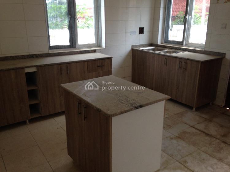 4 Bedrooms Terraced Duplex with Maids Room, Jabi, Abuja, Terraced Duplex for Sale
