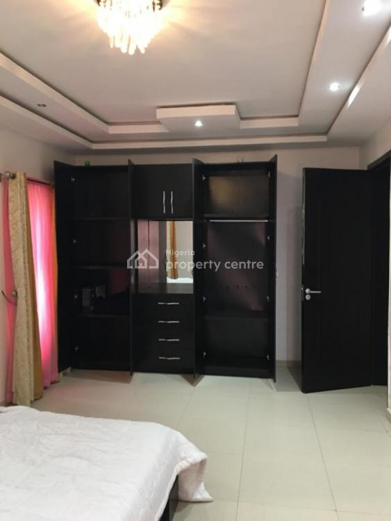 5 Bedrooms Fully Detached Duplex with Bq, Lekki County Homes, Ikota, Lekki, Lagos, Detached Duplex for Sale