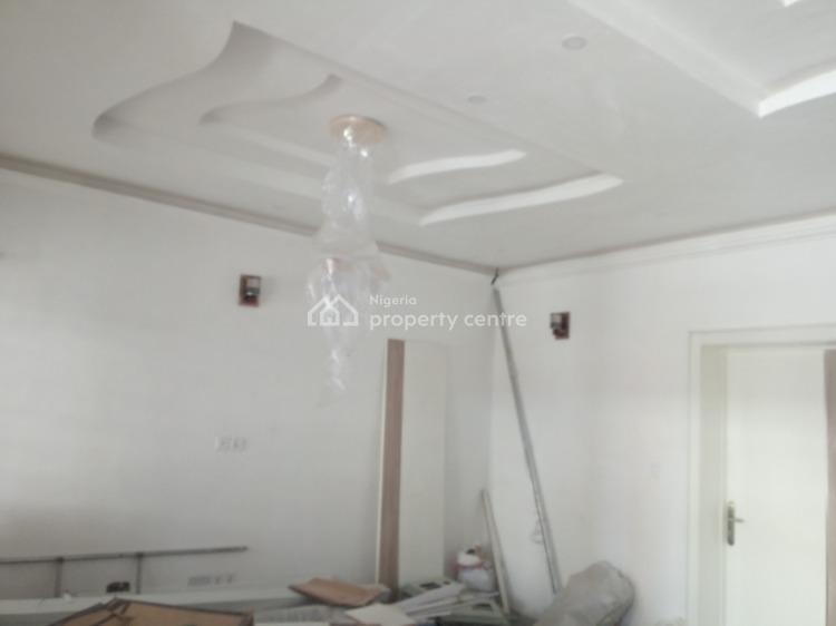 4 Bedroom Duplex., Sangotedo, Ajah, Lagos, Semi-detached Duplex for Rent