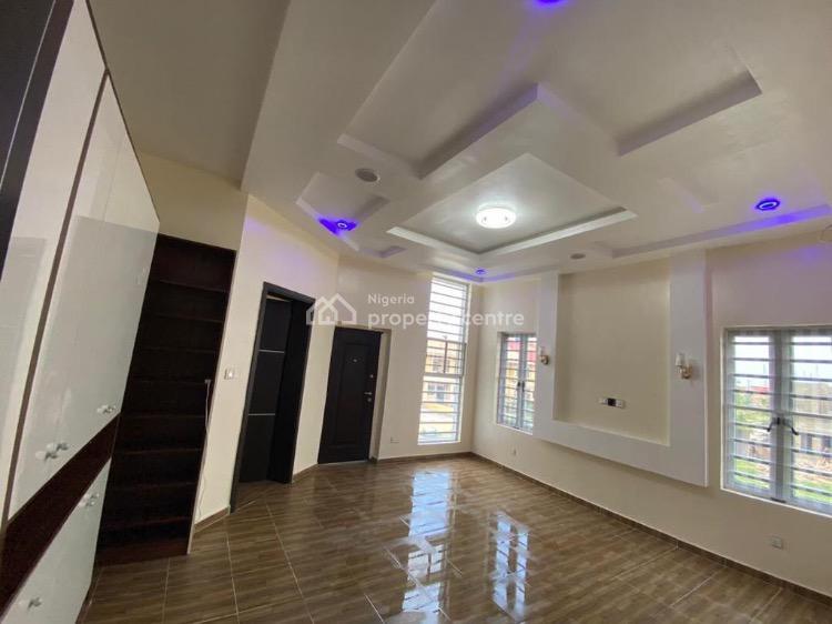 2 Bedroom Terrace Available, Abraham Adesanya, Ogombo, Ajah, Lagos, Terraced Duplex for Sale