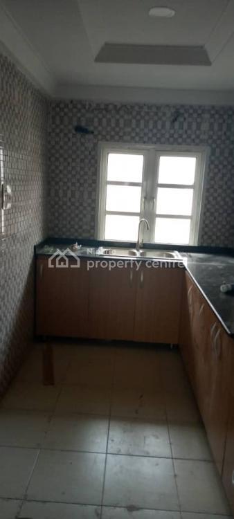 Lovely 2 Bedroom Penthouse Apartment-niy, Lekki Phase 1, Lekki, Lagos, Flat for Rent