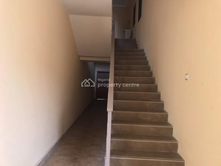 Brand New & Serviced 3 Bedrooms Apartment with Bq., Diplomatic Zone, Katampe Extension, Katampe, Abuja, Flat for Rent