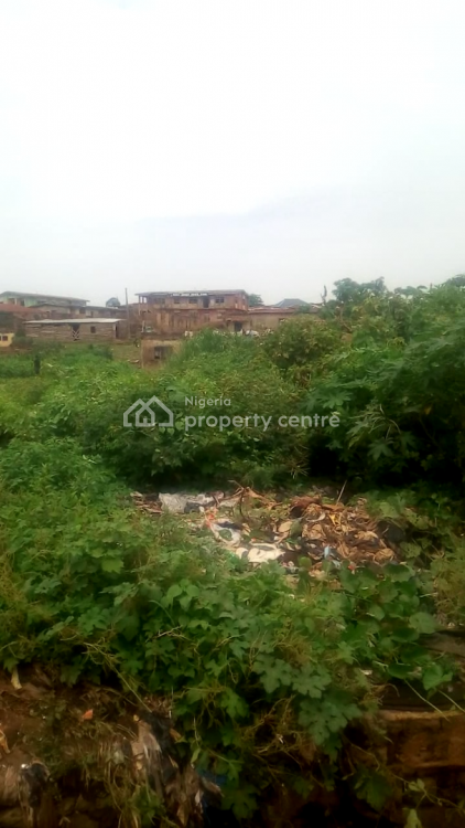 5 Plots Land, Oremeji-babanla Road, Ibadan, Oyo, Commercial Land for Sale