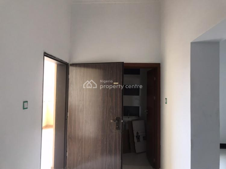 Topnotch Finished & Serviced 2 Bedrooms Apartment., Diplomatic Zone, Katampe Extension, Katampe, Abuja, Flat for Rent