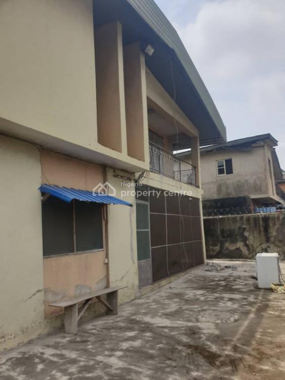a Storey Building, Irone Avenue, Aguda, Surulere, Lagos, Block of Flats for Sale