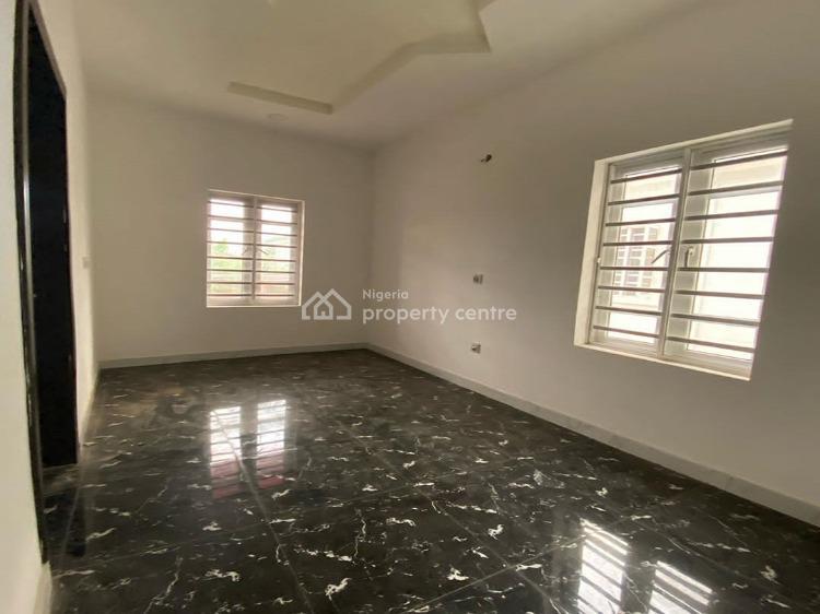 New 3 Bedroom Semi Detached Duplex, Thomas Estate, Ajah, Lagos, Semi-detached Duplex for Sale
