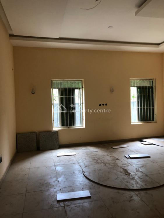 Massive 4 Bedroom, Life Camp, Abuja, Terraced Duplex for Sale