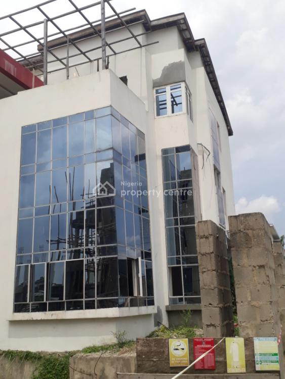 Exotically Finished 5 Bedrooms Detached Triplex with Bq, Beside Meadow Hall School, Ikate, Ikate Elegushi, Lekki, Lagos, Detached Duplex for Sale