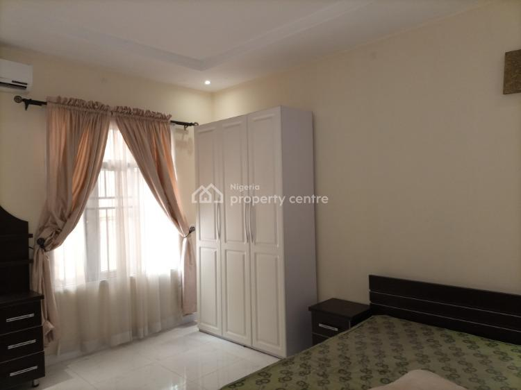 Fully Furnished & Serviced 3 Bedroom Luxury Apartment+ Bq, Off Oba Palace Road, Oniru, Victoria Island (vi), Lagos, Flat for Rent