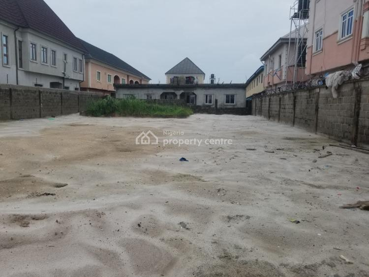 Residential Vacant Land, Kevin Ugwonu Street By Law Michael Street New Site Navy Town, Satellite Town, Ojo, Lagos, Residential Land for Sale