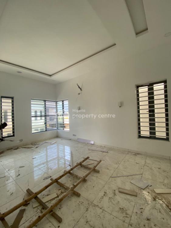 Newly Built 4 Bedroom Detached Duplex with Bq, By Lekki 2nd Toll Gate, Lekki, Lagos, Detached Duplex for Sale