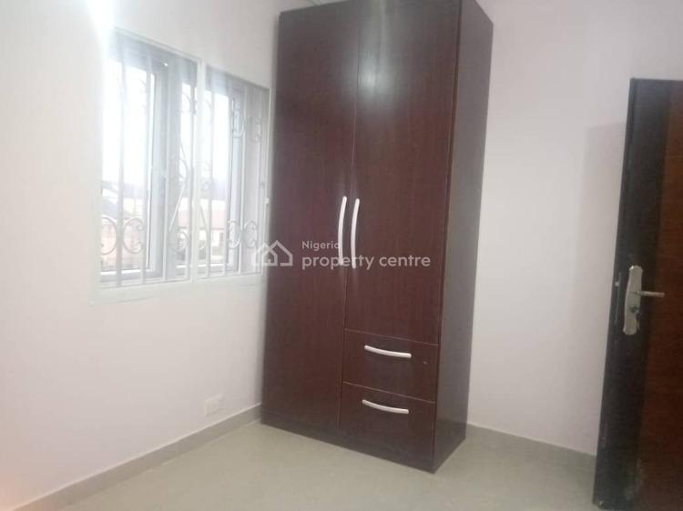 Fully Serviced, Luxury & Newly Built 1 Bedroom Flat, Sangotedo, Ajah, Lagos, Mini Flat for Rent