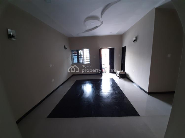 Affordable, Spacious, Newly Built & Self-serviced 3 Bedroom Flat, Sangotedo, Ajah, Lagos, Flat for Rent