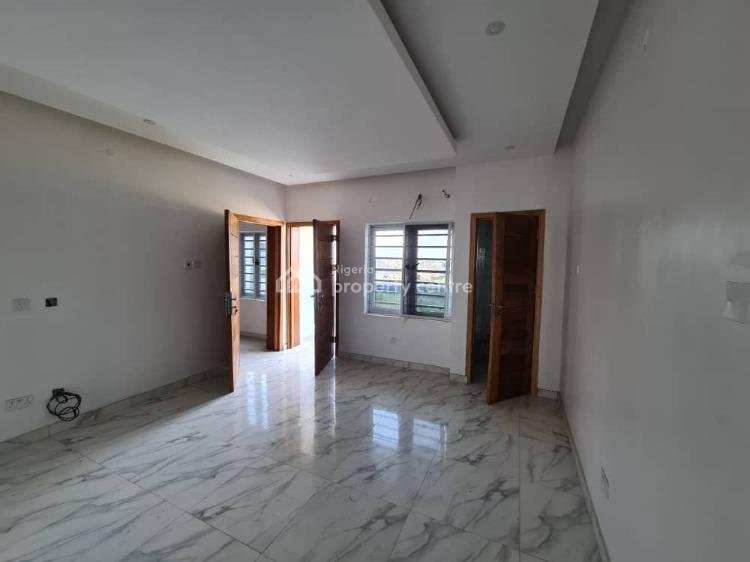 Finished 2 Bedoom Apartment All Rooms En-suite, Orchid Road, Lekki, Lagos, Terraced Duplex for Sale