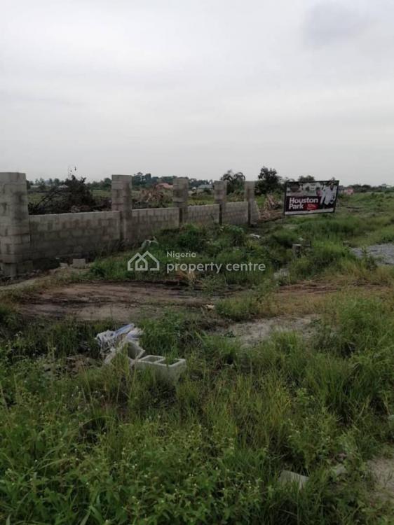 Plot of Land, Ise Town, Ibeju Lekki, Lagos, Residential Land for Sale
