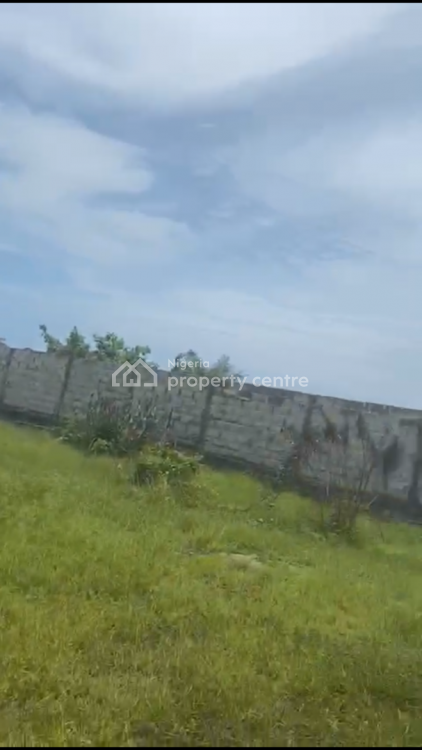 Cheapest  and Affordable  Land, Near Caleb British International School, Sangotedo, Ajah, Lagos, Residential Land for Sale