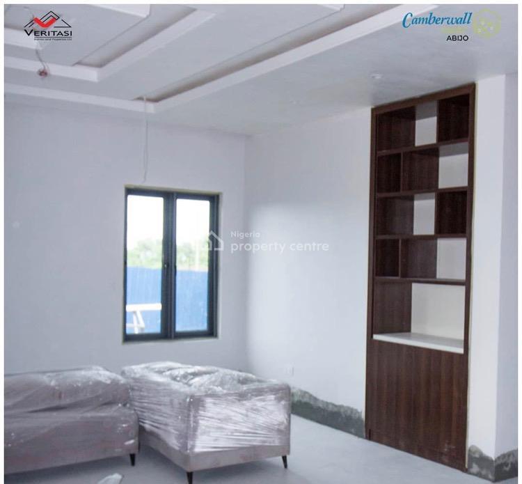 3bedroom Bungalow at Camberwall Court  with Bq, Abijo Gra, Abijo, Lekki, Lagos, Detached Bungalow for Sale