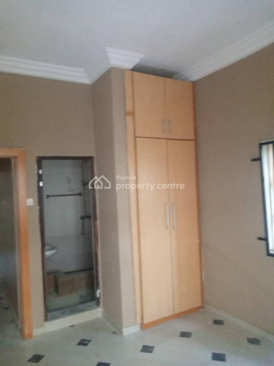 Newly Buit 3 Bedroom Flat Upstair with Pre Paid  Meters +mrs Ensute, Oworojobi Estate, Mende, Maryland, Lagos, Flat for Rent