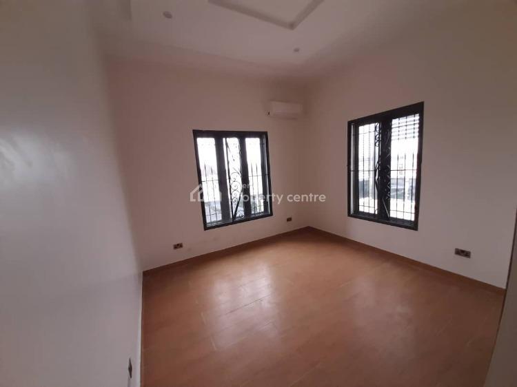 Massive and Elegantly Finished 5 Bedroom Duplex with Bq-niy, Lekki Phase 1, Lekki, Lagos, House for Rent
