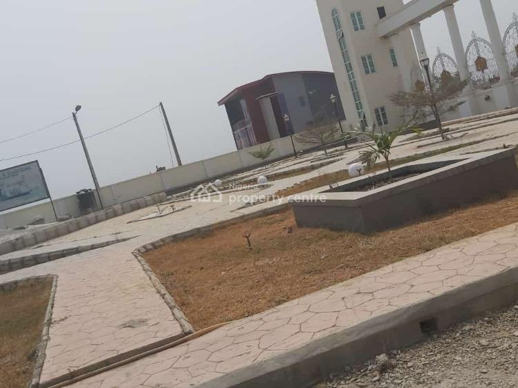 Super Affordable Dry Land with Genuine Documents in Asejire Ibadan, New Ife Road, After Egbeda, Ibadan, Oluwo, Egbeda, Oyo, Mixed-use Land for Sale
