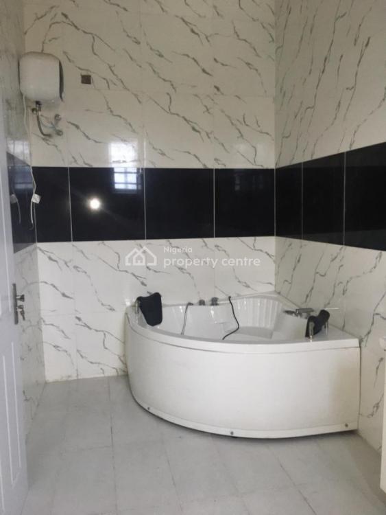 4 Bedroom Semi Detached, Chevron, Ikota, Lekki, Lagos, Semi-detached Duplex for Sale