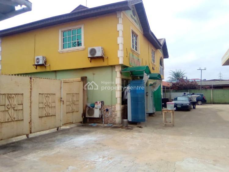 Standard Filling Station, Baruwa Inside Axis, Baruwa, Ipaja, Lagos, Filling Station for Sale