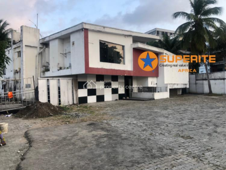 Massive Commercial Building., Ademola Adetokunbo Street., Victoria Island Extension, Victoria Island (vi), Lagos, Plaza / Complex / Mall for Rent