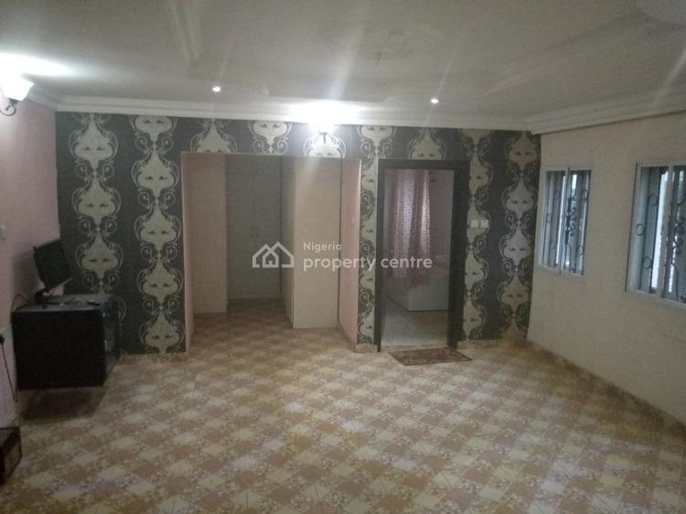 Luxury Built 5 Bedroom Duplex with a Bq (with Cctv Camera), Shangisha Phase 2, Gra, Magodo, Lagos, Detached Duplex for Sale