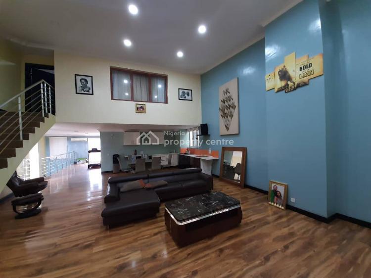 6 Bedrooms Duplex  with C of O, Raji Rasaki, Amuwo Odofin, Lagos, Detached Duplex for Sale