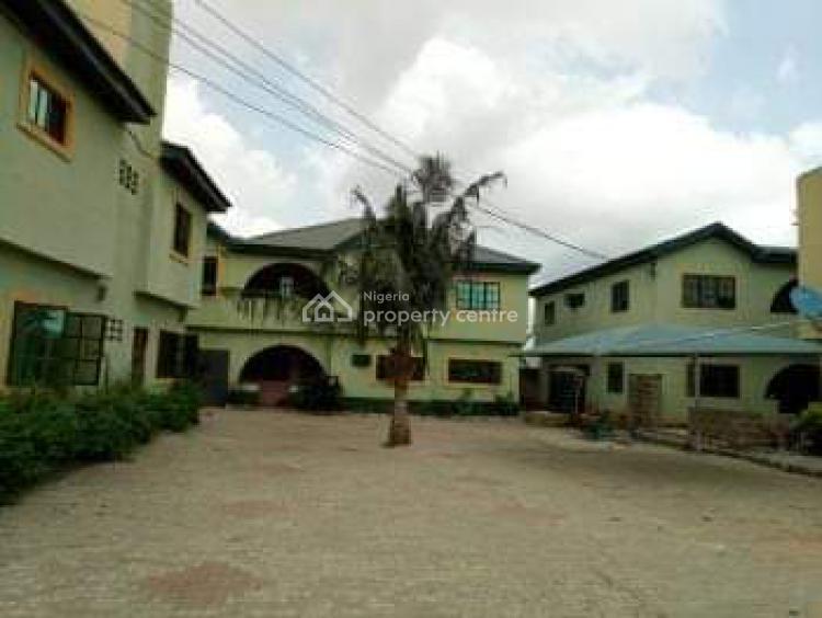 Building, 5/7 Olasupo Street., Mowe Ofada, Ogun, Block of Flats for Sale