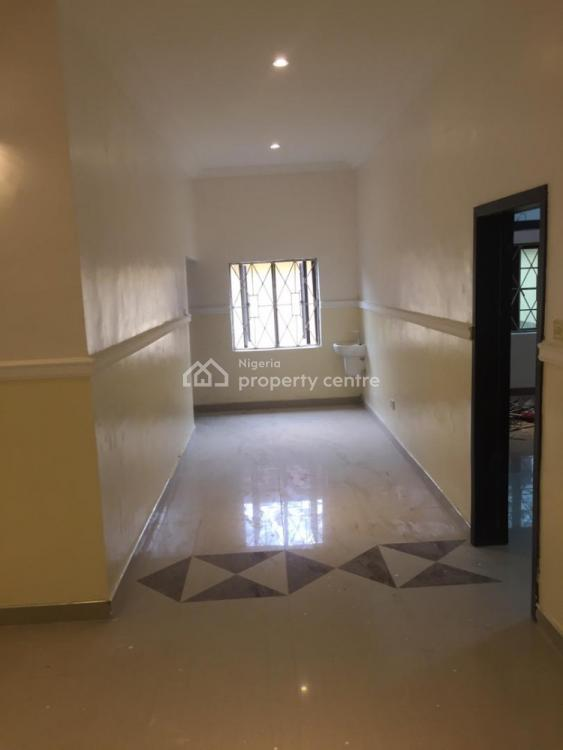 Block of 4 Unique Flats, Omole Estate, Omole Phase 1, Ikeja, Lagos, Block of Flats for Sale