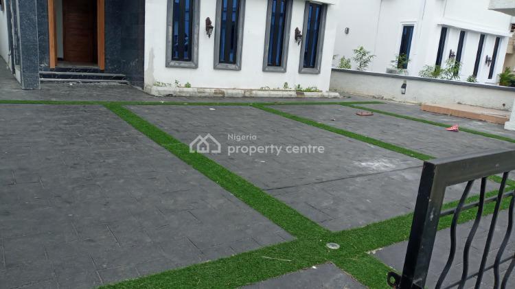Finished 4 Bedroom Fully Detached Duplex, Royal Garden, Ajiwe, Ajah, Lagos, Detached Duplex for Sale