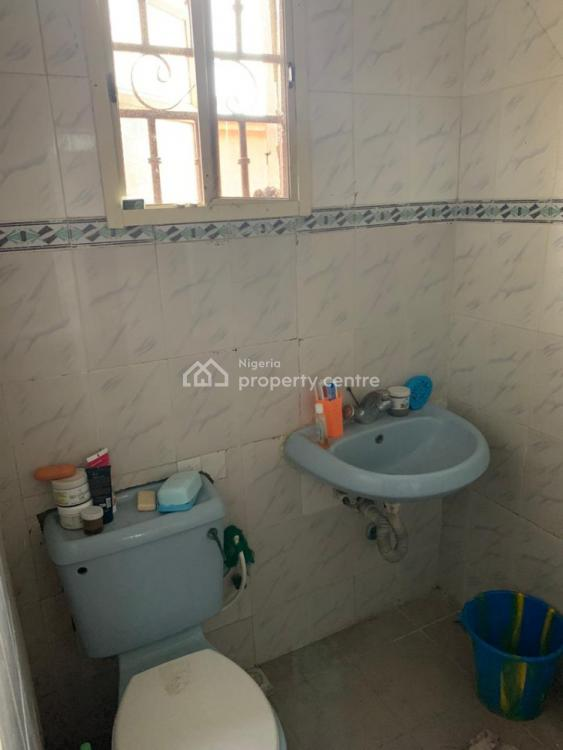 a Room Self Contained, Lekki, Lagos, Self Contained (single Rooms) for Rent