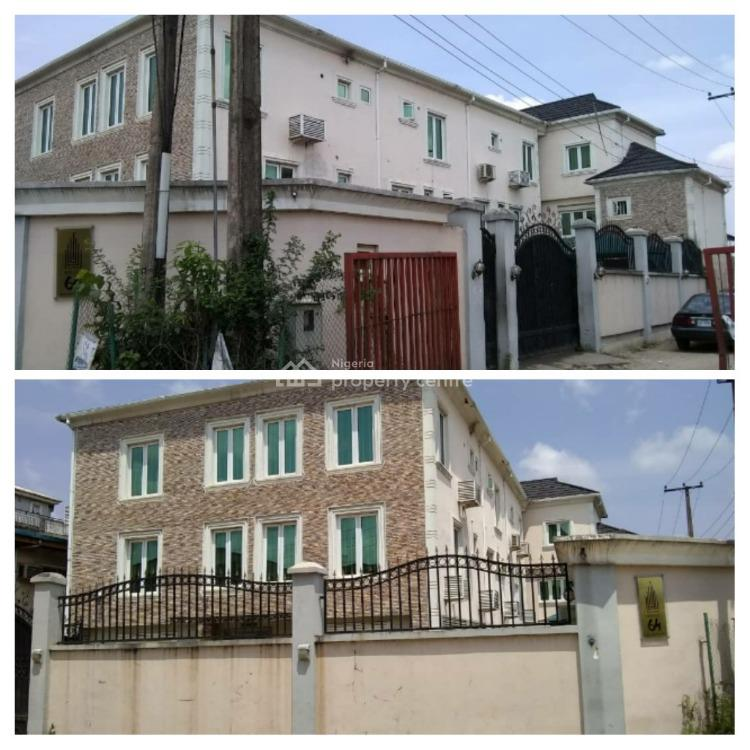 a Hotel of 26 Rooms, Akoka, Yaba, Lagos, Commercial Property for Sale