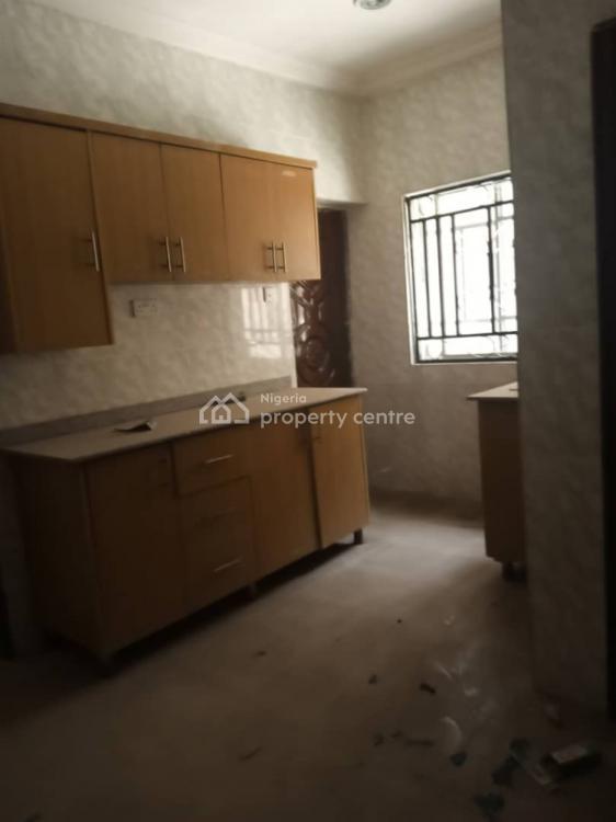 Luxury 3 Bedroom Flat, Happy Home Estate, Sangotedo, Ajah, Lagos, Flat for Sale