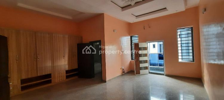 Beautiful 4 Bedrooms Terraced Duplex, Chevron Road, Lekki, Lagos, Terraced Duplex for Sale