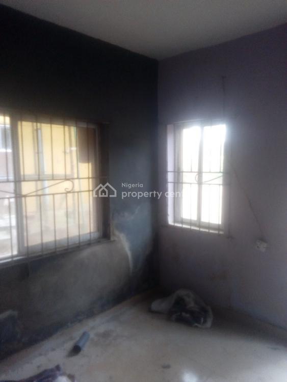 Self Contained., Majek, Opposite Fara Park, Sangotedo, Ajah, Lagos, House for Rent