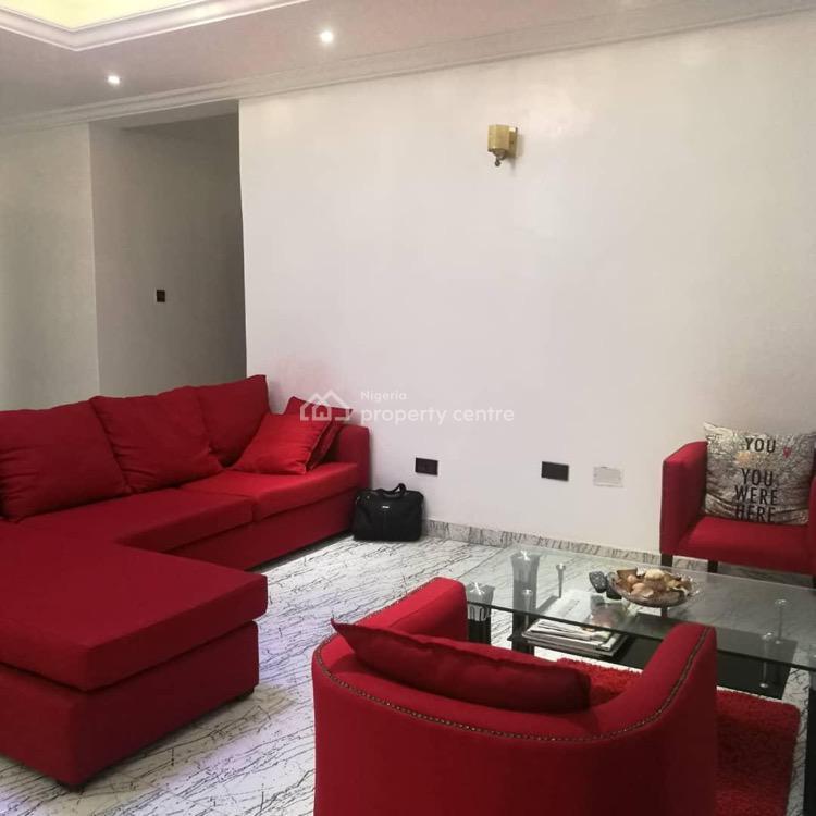 Luxury 2 Bedroom Apartment., Off Meadow Hall Road, Lekki Phase 1, Lekki, Lagos, Flat Short Let
