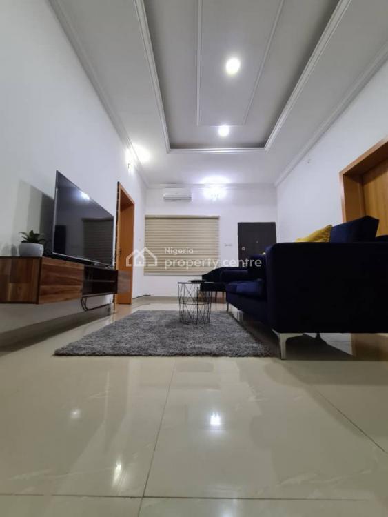 Spacious 2 Bedroom Flat, Ikota Villa Estate, Lekki, Lagos, Flat Short Let