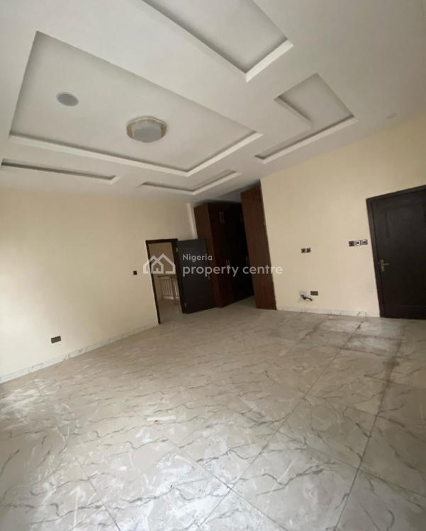 Tastefully Finished Property, Chevron, Lekki Expressway, Lekki, Lagos, Semi-detached Duplex for Sale