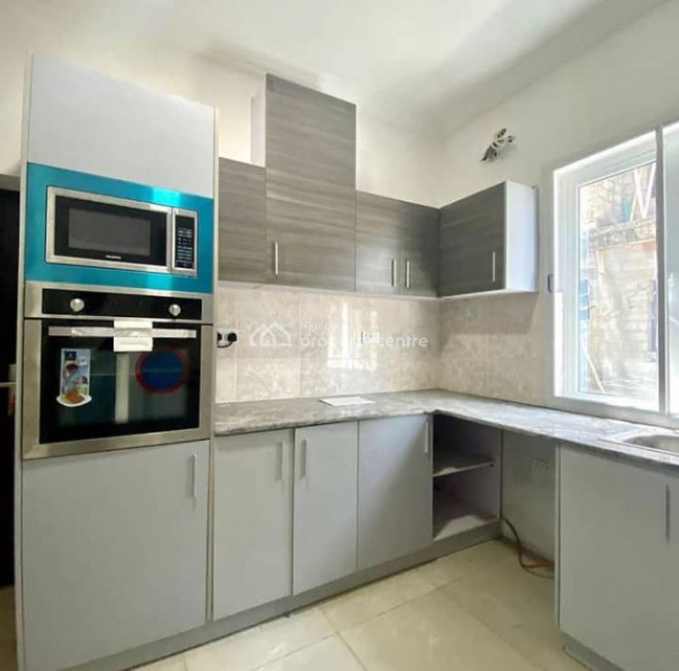 Luxury  4 Bedrooms Terraced Duplex with Bq, Maryland, Lagos, Terraced Duplex for Sale