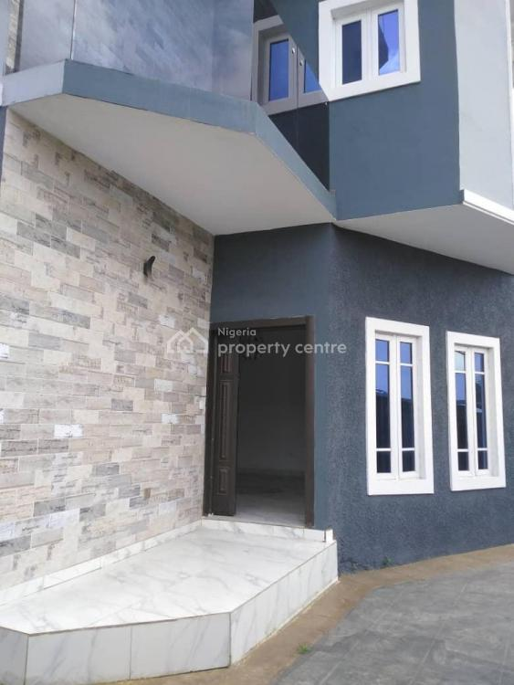 Exquisite Newly Built 4 Bedrooms Detached House, Magodo Gra Phase 2, Magodo, Lagos, Detached Duplex for Sale