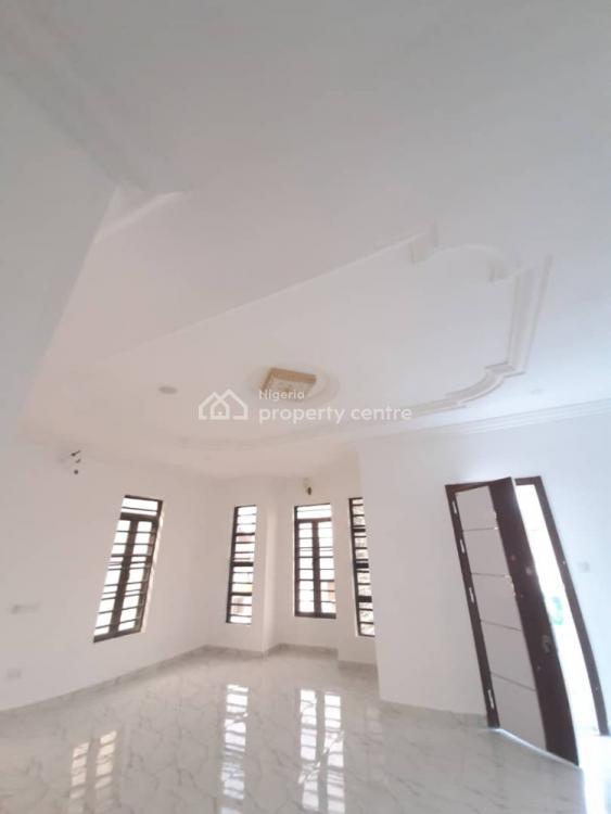 5 Bedrooms Fully Detached Duplex, Megamound Estate, Lekki Phase 2, Lekki, Lagos, Detached Duplex for Sale