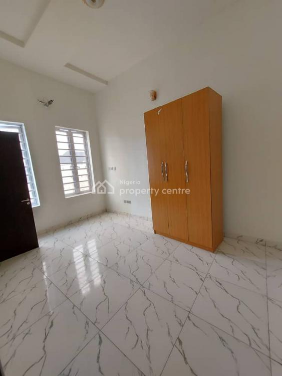 Premium 4 Bedroom Semi-detached Detached, 2nd Toll Gate Lekki, Lekki, Lagos, Semi-detached Bungalow for Sale