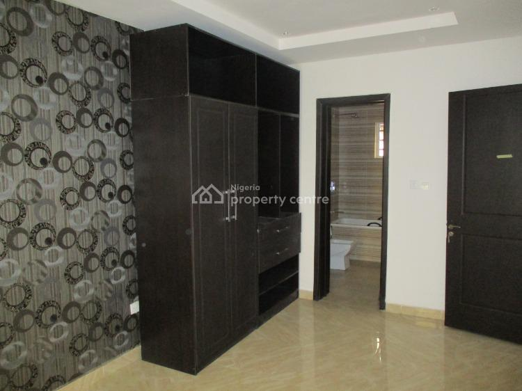 5 Bedrooms with 2 Bq House, Madiba Enclave, Ikate, Lekki, Lagos, Detached Duplex for Sale
