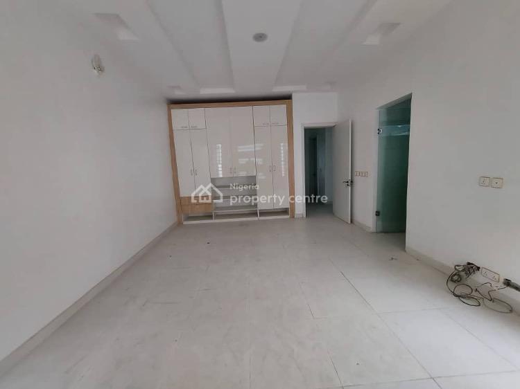 Newly Built 4 Bedroom Fully Detached Duplex with Bq, Chevron, Lekki, Lagos, Detached Duplex for Sale
